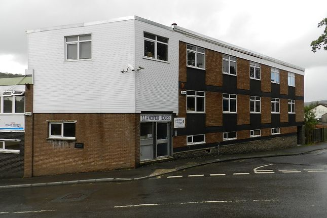 Thumbnail Office to let in Llanover Road, Pontypridd
