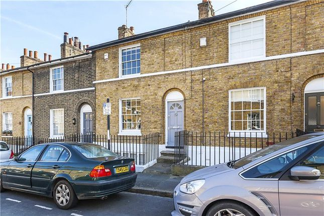 Thumbnail Terraced house for sale in Brand Street, London
