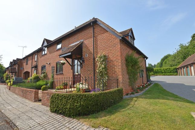 Thumbnail Mews house for sale in Steeple Drive, Alton, Hampshire