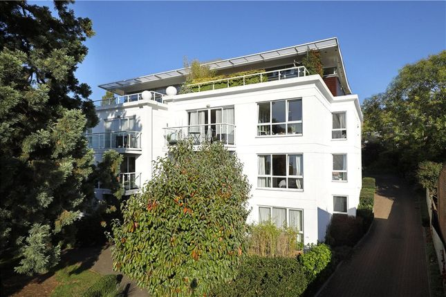Thumbnail Flat for sale in Queensmere Road, Wimbledon