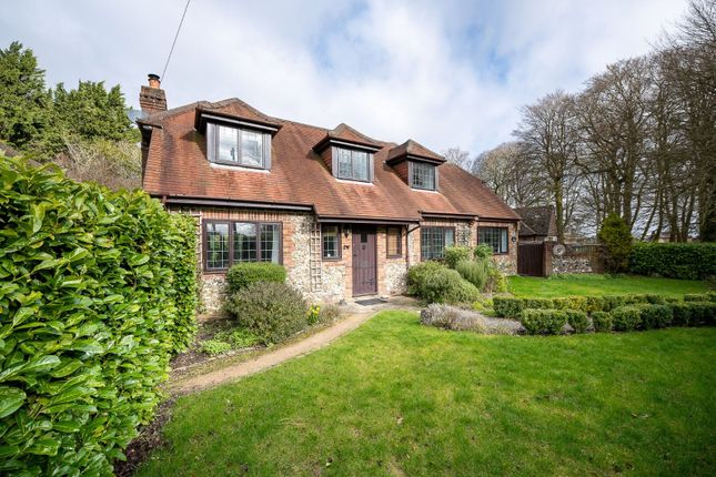 Thumbnail Detached house for sale in Horsleys Green, High Wycombe, Buckinghamshire
