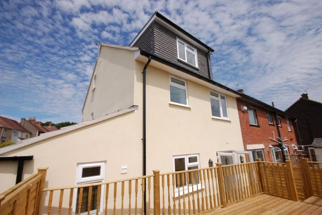 Thumbnail End terrace house for sale in Colebrook Road, Kingswood, Bristol