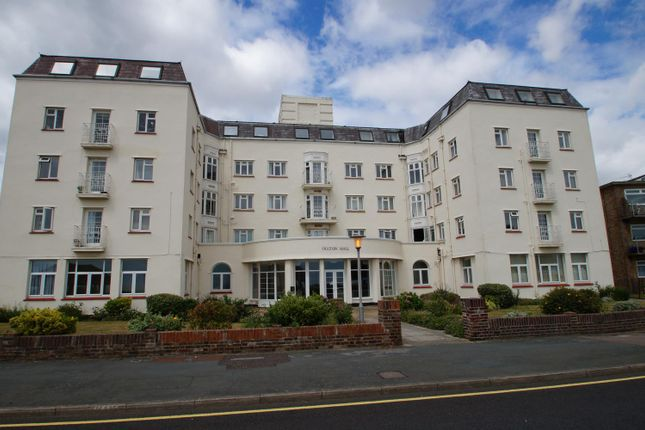 Flat to rent in Marine Parade East, Clacton-On-Sea