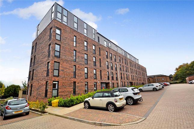 3 bed flat for sale in Mansionhouse Court, Langside G41