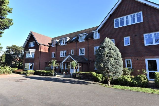 1 bed property for sale in New Brighton Road, Emsworth PO10