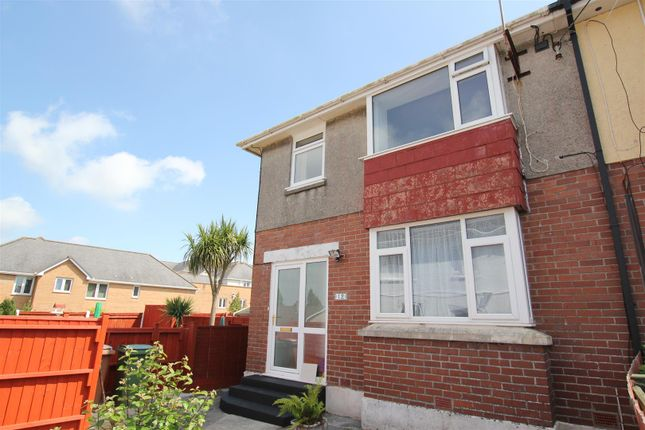 2 bed flat for sale in Horn Lane, Plymstock, Plymouth PL9