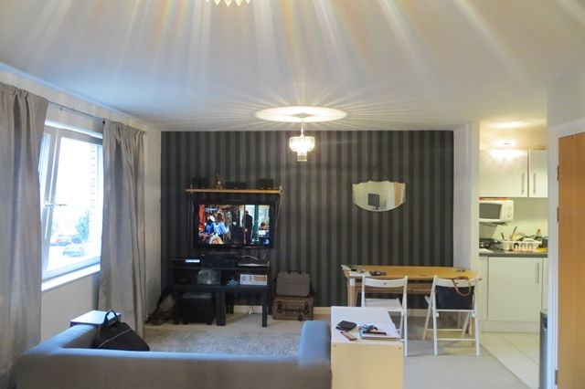 Cardiff Bay Century Wharf Studio Apartment To Rent Available Now Cf10