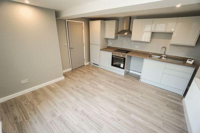 Thumbnail Flat to rent in Flat 3, New Street, Blackrod
