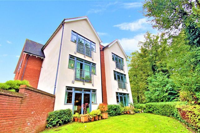 2 bed flat for sale in Woodbrooke Grove, Northfield Bvt, Birmingham B31