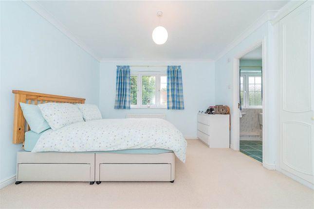 Bedroom 2 of Rasset Mead, Crookham Village, Fleet GU52