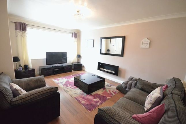 Thumbnail Semi-detached house to rent in Wordsworth Road, Oswaldtwistle, Accrington