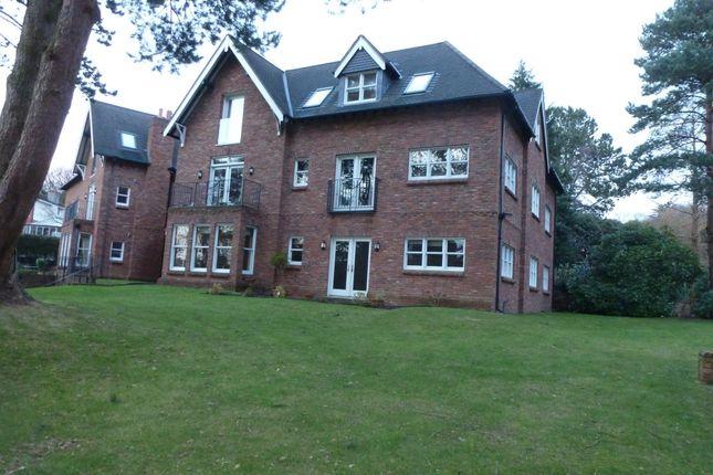 Thumbnail Flat to rent in 2 Beacon Ridge, 3 Dawstone Rise, Heswall