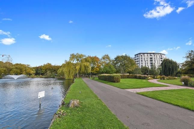 Thumbnail Flat for sale in Century Tower, Shire Gate, Chelmsford, Essex