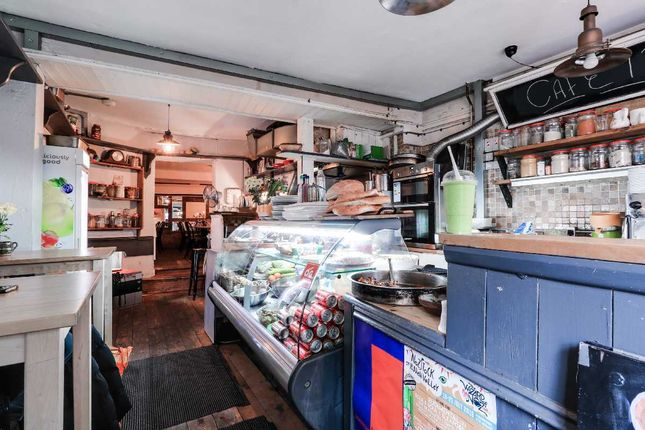 Thumbnail Restaurant/cafe to let in Hackney Road, Shoreditch, Shoreditch