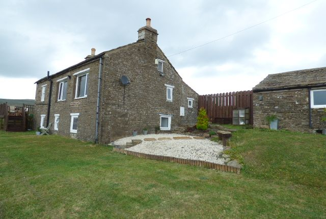 Thumbnail Detached house for sale in Garrigill, Alston