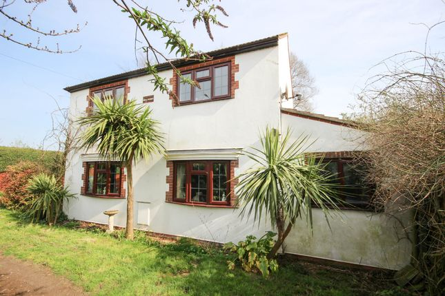 Thumbnail Detached house for sale in Scratby Road, Scratby, Great Yarmouth