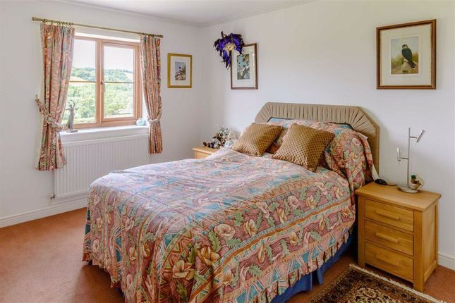 Front Bedroom 2 of Smiffy's Den, 2, Maes Capel, Y Fan, Llanidloes, Powys SY18