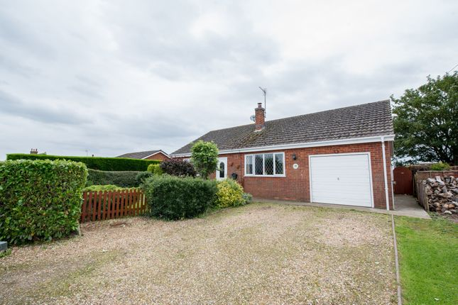 3 bed detached bungalow for sale in Station Road, Old Leake, Boston, Lincs