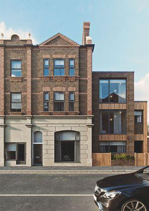 Thumbnail Flat for sale in 811-813 Harrow Road, Kensal Green, London