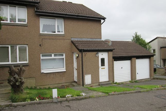Thumbnail Flat to rent in South Avenue, Carluke