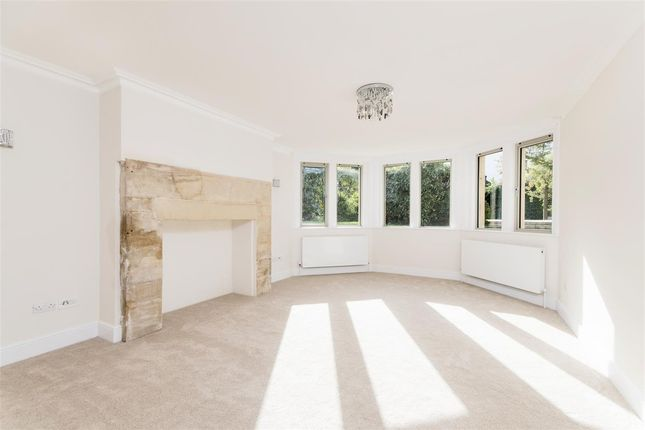 Thumbnail Flat for sale in Forester Road, Bath