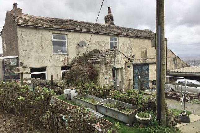 Thumbnail Farm for sale in Whitehall Road, Darwen