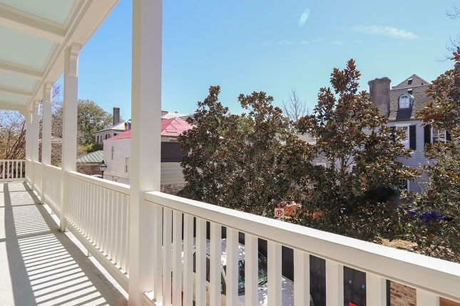 Thumbnail Town house for sale in B - 38 King Street, Charleston Central, Charleston County, South Carolina, United States