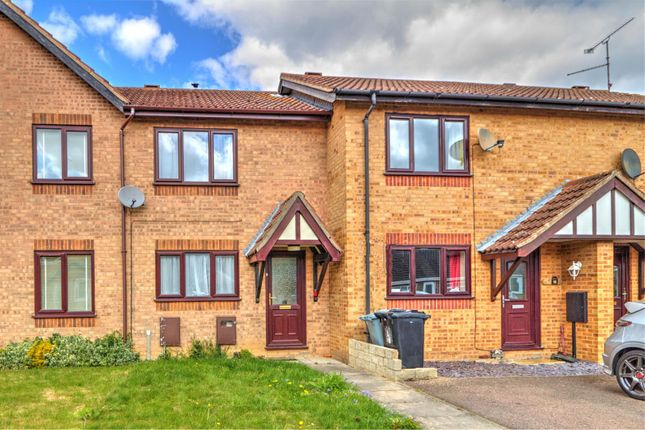 Thumbnail Property for sale in Lindsey Avenue, Market Deeping, Peterborough