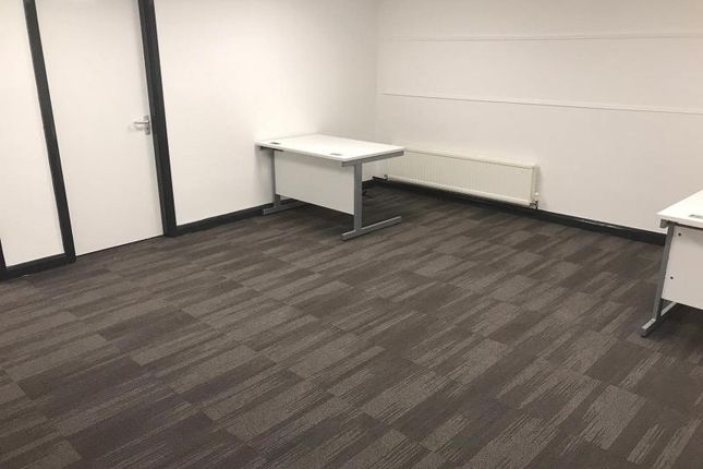 Thumbnail Office to let in First Floor Suite, Sure Store, Chester Way Retail Park, Northwich