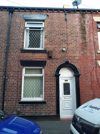 Thumbnail Terraced house to rent in 2 Bedroomed Terrace, 12 Chapel Street, Shaw
