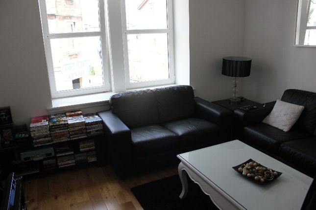 Thumbnail Flat to rent in Greig Street, City Centre, Inverness