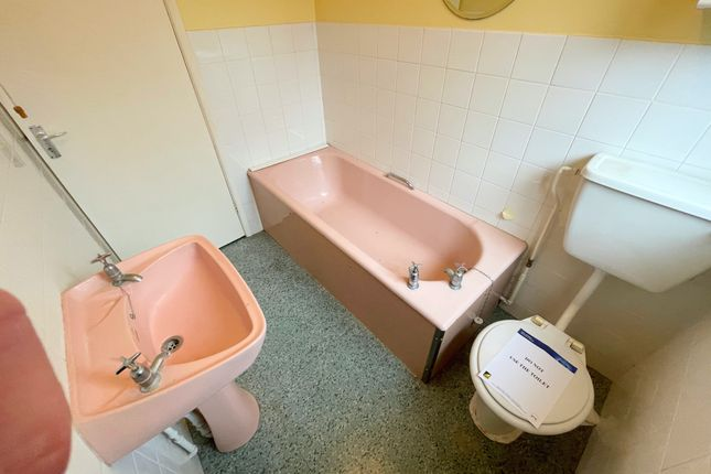 Bathroom of Mead Road, Corfe Castle, Wareham BH20