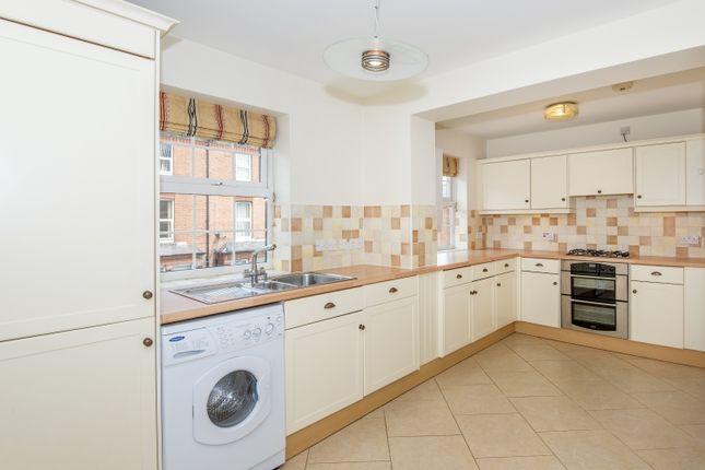 Thumbnail Flat to rent in Marlborough Road, Banbury