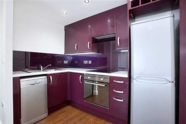 Thumbnail Flat to rent in Berkeley Precinct, Ecclesall Road, Sheffield