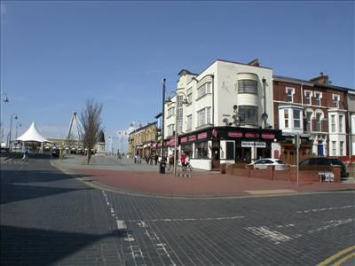 Thumbnail Restaurant/cafe for sale in Leo's Bar, 46-50, Nevill Street, Southport