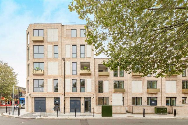 Thumbnail Terraced house for sale in St. James's Road, London