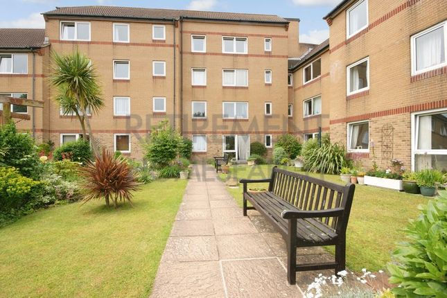 Thumbnail Flat for sale in Fairhaven Court, Bournemouth