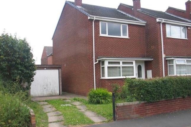 2 bed property for sale in Sunnymede Avenue, Askern, Doncaster