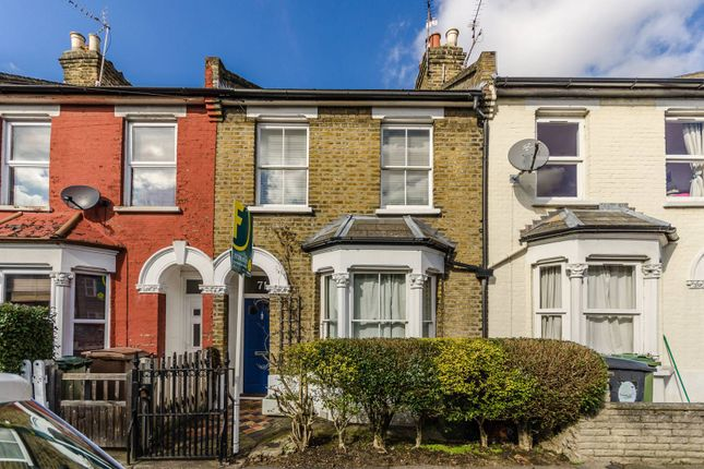 Thumbnail Property to rent in Clacton Road, Walthamstow