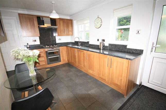 Detached house for sale in Brantwood, Chester Le Street
