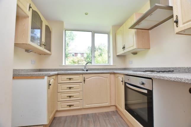 Kitchen of Brownhill Road, Brownhill, Blackburn, Lancashire BB1