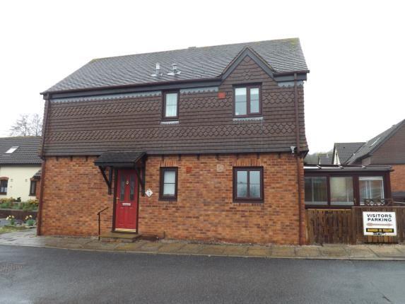Thumbnail Property for sale in Longford Lane, Kingsteignton, Newton Abbot