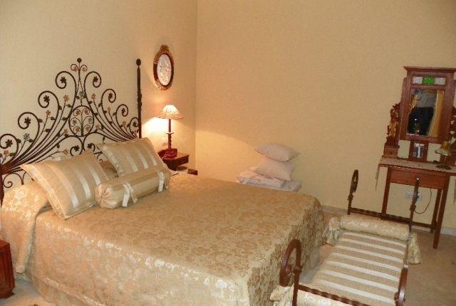 Bedroom 2 of Spain, Málaga, Marbella, El Rosario