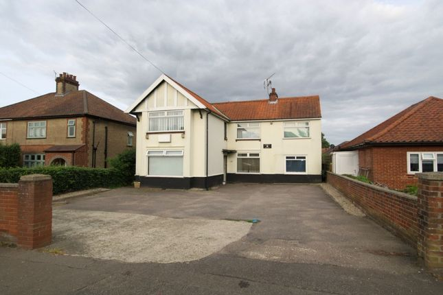 Thumbnail Detached house for sale in Harvey Lane, Thorpe St Andrew, Norwich