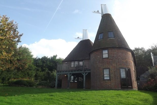 Thumbnail Property to rent in Cousley Wood, Wadhurst