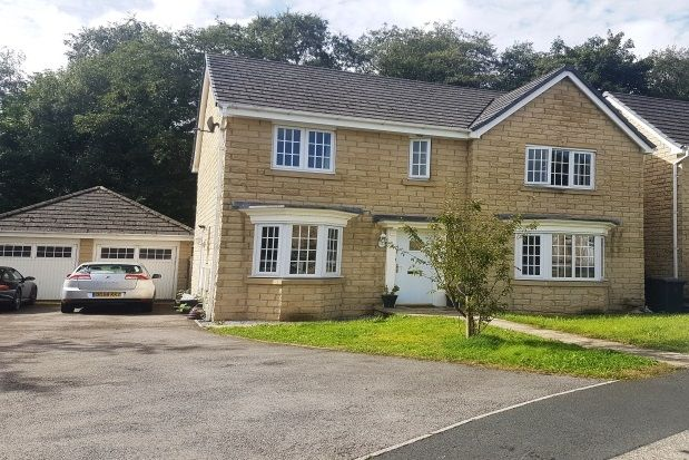 Thumbnail Property to rent in Gleneagles Drive, Standen Gate, Lancaster