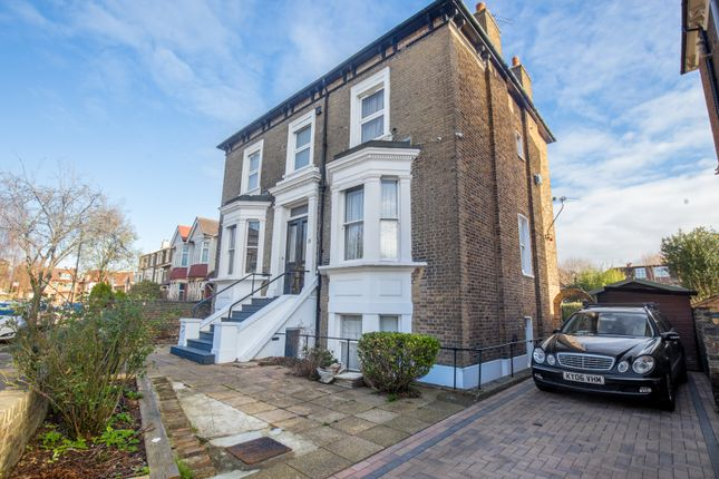 Thumbnail Duplex for sale in Richmond Road, Ealing