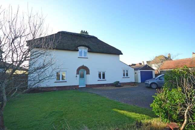 Thumbnail Detached house for sale in Peachey Road, Selsey