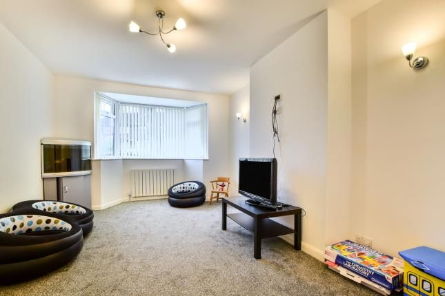 Living Room of Redburn Road, Manchester, Greater Manchester M23