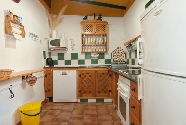 Kitchen of Spain, Málaga, Ronda